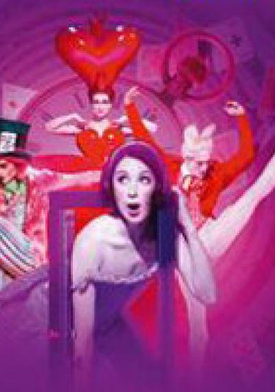 Ballet 'Alícia en el país de las maravillas'