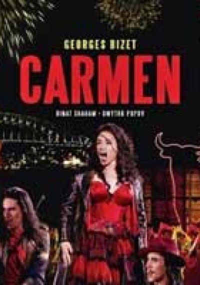Carmen, òpera