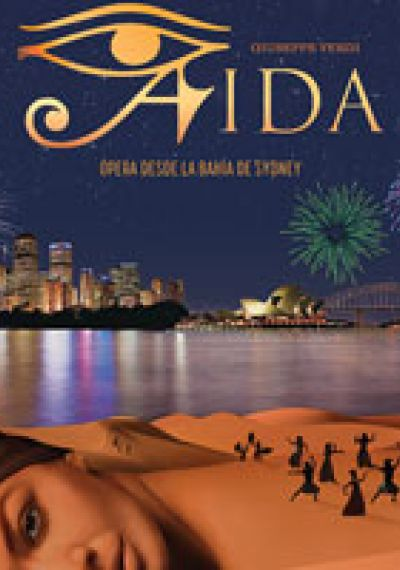 Òpera 'Aida' - Opera Australia