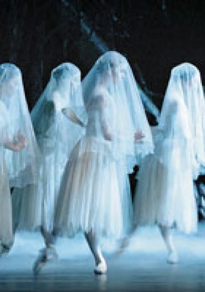 Giselle - The Royal Ballet