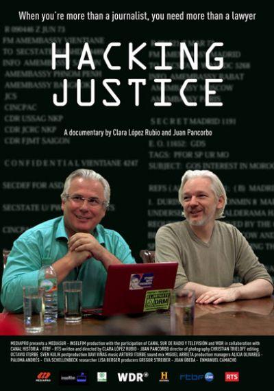Hacking Justice (El juez y el rebelde)