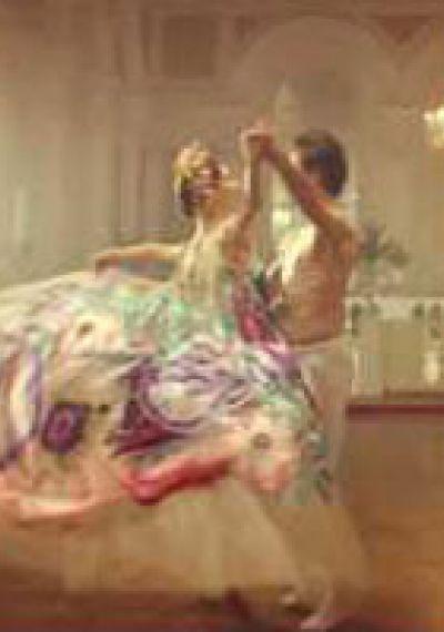 Ballet 'La bella durmiente' - Bolshoi Ballet