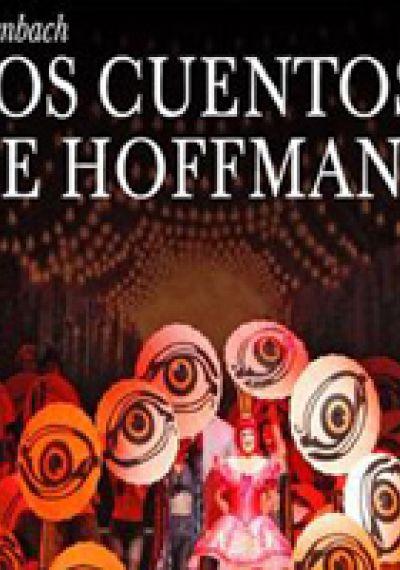Los cuentos de Hoffmann