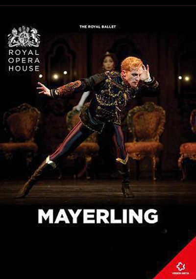 Mayerling - The Royal Ballet