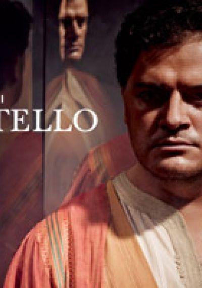 Òpera 'Otello' de Giuseppe Verdi
