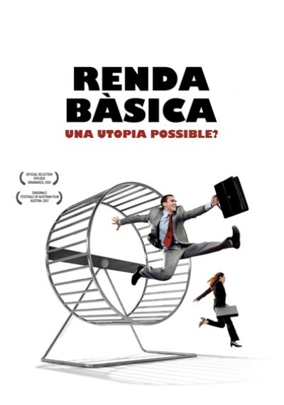 Renda bàsica. Una utopia possible?