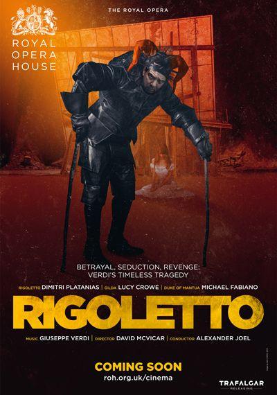 Òpera 'Rigoletto' - Royal Òpera House