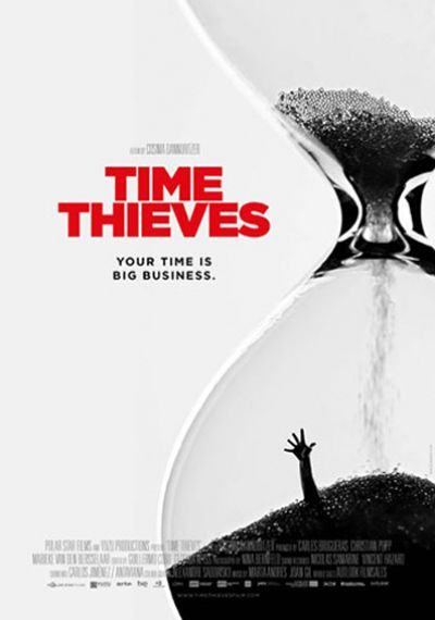 Time Thieves (Lladres de temps)