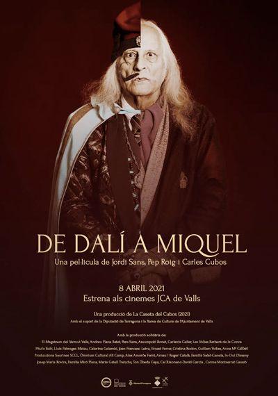 De Dalí a Miquel