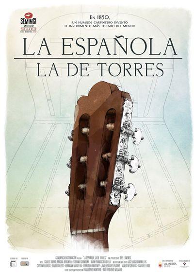 La Española, la de Torres