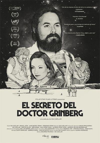 El secreto del Doctor Grinberg