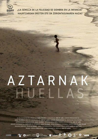 Aztarnak (Huellas)
