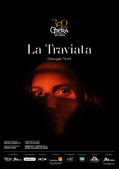 La Traviata (Òpera de París)