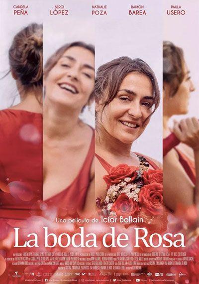 La boda de Rosa, 2020