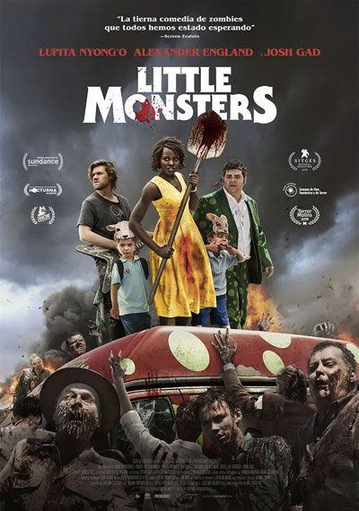 Little Monsters (2020)