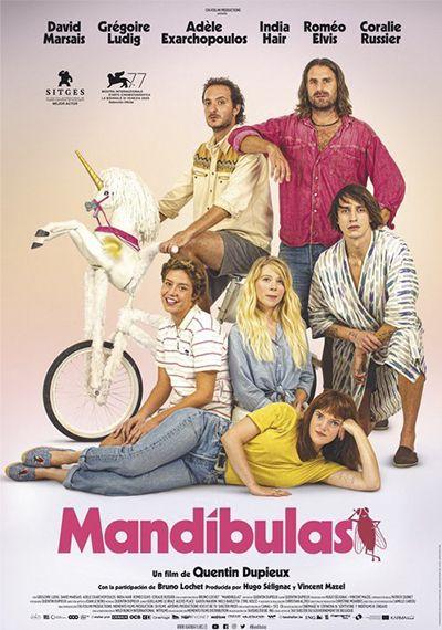 Mandíbulas