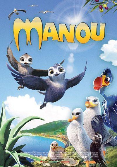 Manou