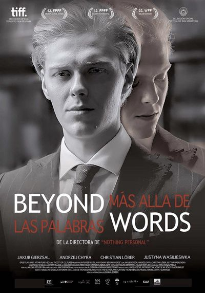 Más allá de las palabras (Beyond Words)