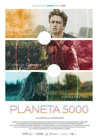 Planeta 5000