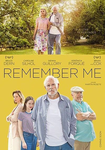 Remember Me (Recuérdame)