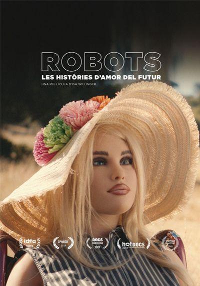 Robots. Les històries d'amor del futur