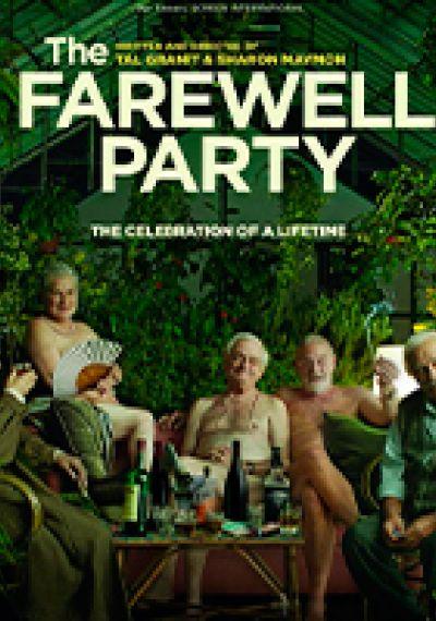 La fiesta de despedida