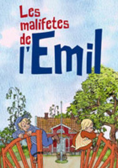 Les malifetes d'Emil