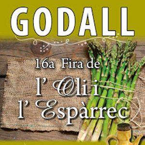 16a Fira de l'Oli i l'Espàrrec - Godall 2019