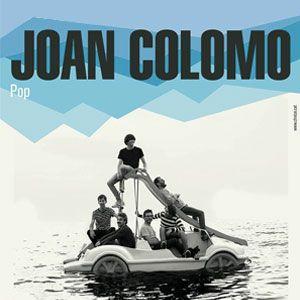Joan Colomo, Banda, Pop