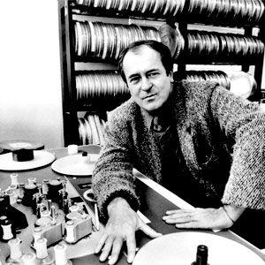 Bernardo Bertolucci, director de cinema italià (1941-2018)
