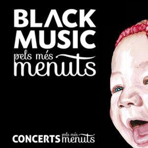 Black Music pels més menuts 2019