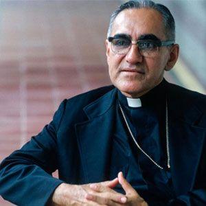Monsenyor Óscar Romero