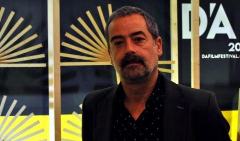 Carlos R. Ríos