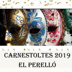 Carnestoltes - El Perelló 2019
