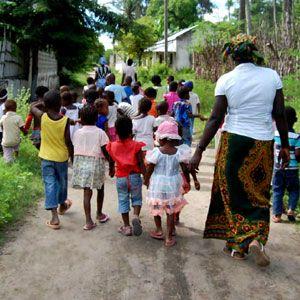 4rt Concert Solidari amb Moçambic