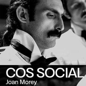 Exposició 'Cos Social' de Joan Morey