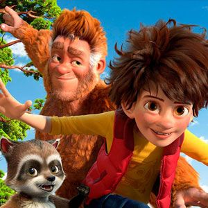 Pel·lícula 'El hijo de Bigfoot'