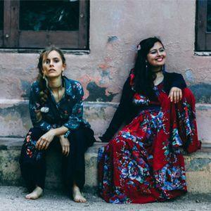 The Escarteen Sisters