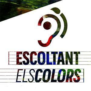 Exposició 'Escoltant els colors'