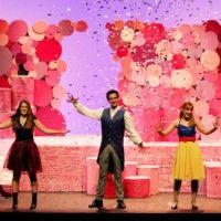 Les princeses també es tiren pets, teatre, espectacle, Cervera, gener, 2017, Surtdecasa Ponent