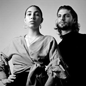 María José Llergo i Marc López, espectacle de flamenc