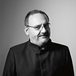 Rinaldo Alessandrini, director d'orquestra