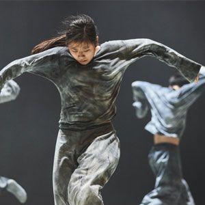 Espectacle de dansa 'Torus' a càrrec d'Humanhood