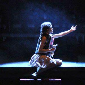 Teatre 'Europa' a càrrec de Cràdula Teatre i Cor Preludi