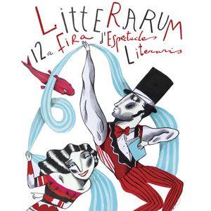 12a Fira d'espectacles literaris Litterarum - Móra d'Ebre 2019