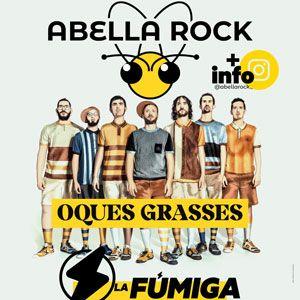Abella Rock - El Perelló 2020