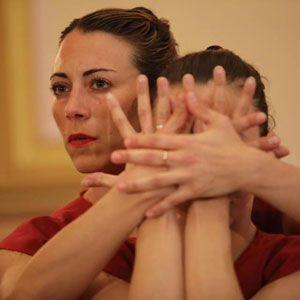 Espectacle de dansa 'Àer' - Laia Santanach