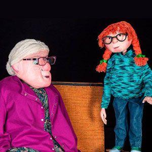 Espectacle familiar 'L'aventura d'avorrir-se' a càrrec de l'Estaquirot Teatre
