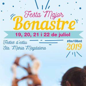 Festa Major de Bonastre