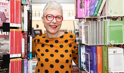 Martha Zein